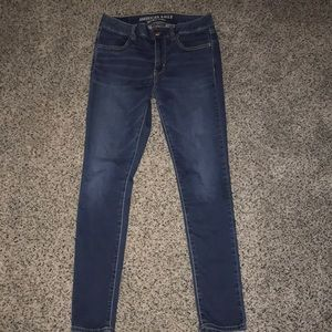 American Eagle Outfitters Stretch Jegging